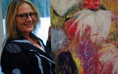 Supporting Local: Meet Karen Wynne Mackay